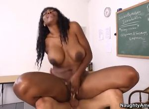 After class Nyomi Banxxx rails like..